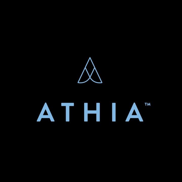 Athia Logo