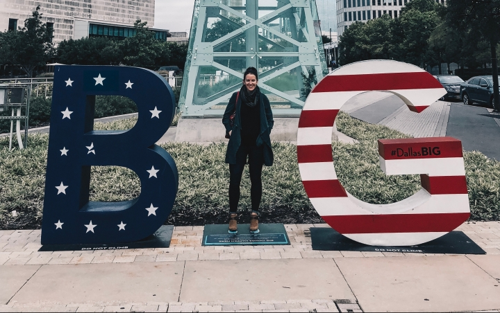 Highlights from Dallas,Texas