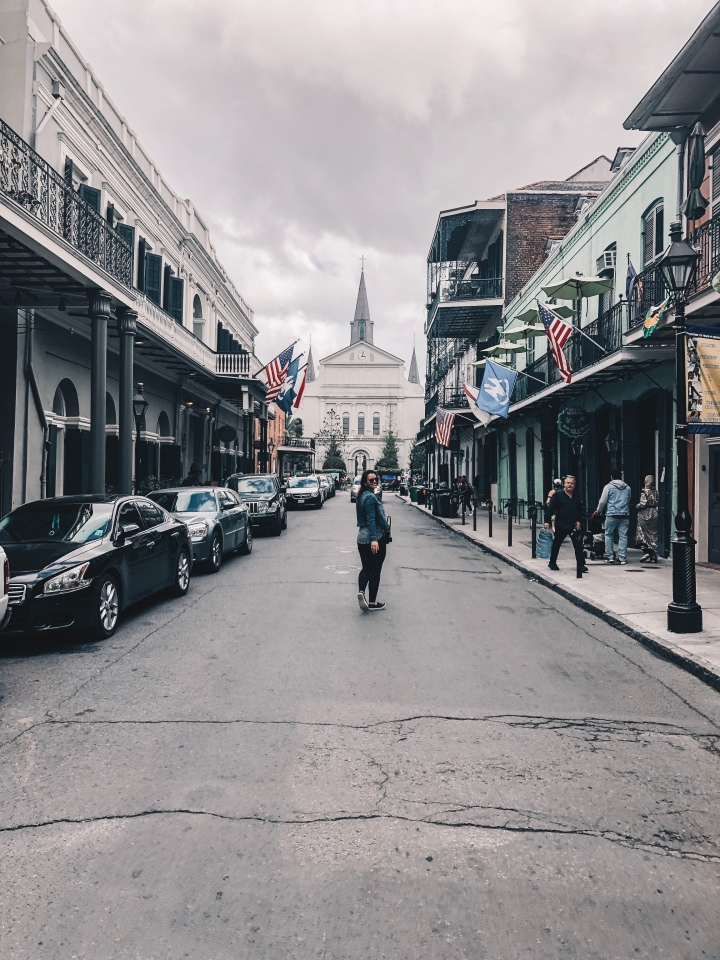 Highlights from NewOrleans